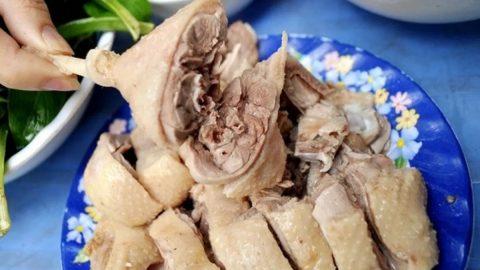 Giải đáp thắc mắc: sau khi sinh mổ ăn thịt vịt được không?