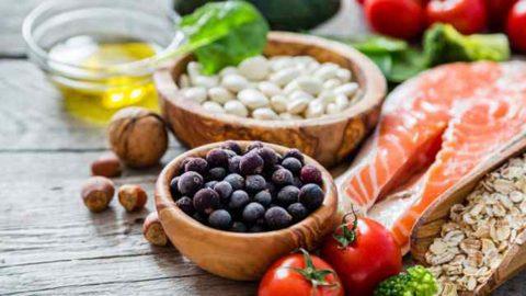 Thiếu máu não nên ăn gì để cải thiện tuần hoàn máu não?