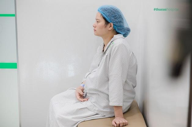 Tiền sản giật là biến chứng thai kỳ vô cùng nguy hiểm