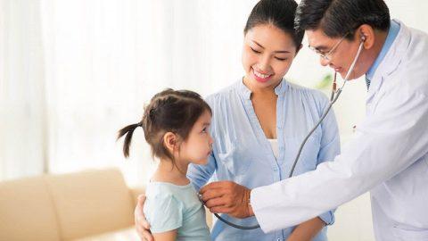 Phụ huynh nên cảnh giác với bệnh viêm tiết niệu ở trẻ
