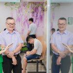 NSUT Trần Đức – Khám sức khỏe Bệnh viện Thu Cúc