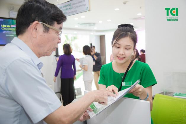 Hệ thống y tế Thu Cúc cung cấp nhiều gói khám sức khỏe tổng quát đa dạng, phù hợp mọi đối tượng