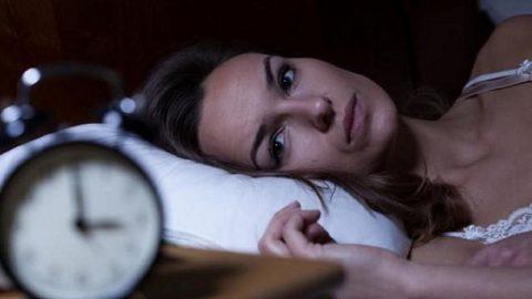 Đừng để mất ngủ mãn tính làm phiền tới chất lượng