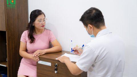 Tìm hiểu về phương pháp phẫu thuật sa tử cung