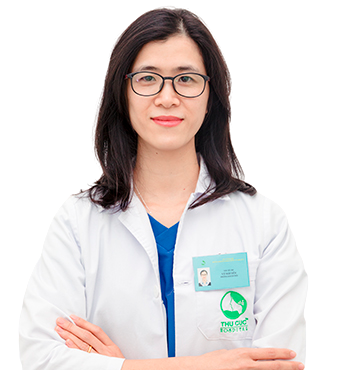 Bác sĩ CKI Vũ Hải Yến - Bác sĩ Nội khoa, nội thần kinh