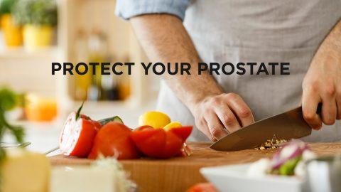 4 loại thực phẩm nên tránh để bảo vệ bạn khỏi u xơ tiền liệt tuyến