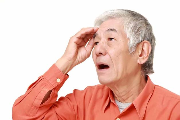Tuổi cao là nguyên nhân chủ yếu dễ dẫn đến suy giảm trí nhớ ở người già