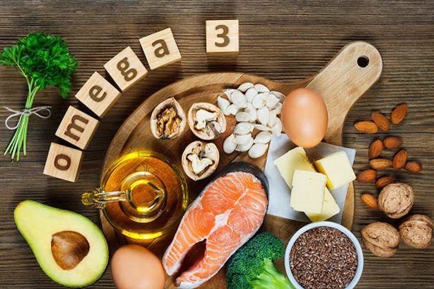 Bổ sung Omega-3 giúp chống lão hóa não bộ, ngăn ngừa giảm sút trí nhớ