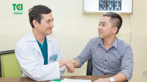 Tổng hợp các phương pháp phẫu thuật nội soi lấy sỏi niệu quản