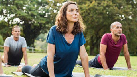Chế độ tập thể dục đối với người mắc bệnh viêm đại