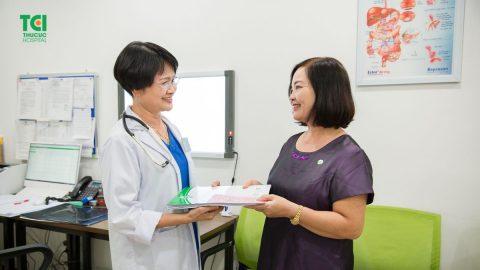 Các thắc mắc xung quanh khám sức khỏe tổng quát bảo hiểm y tế