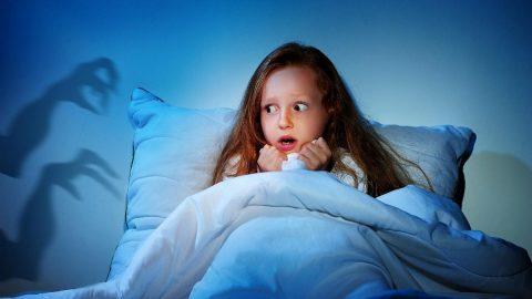 Chứng rối loạn giấc ngủ ở trẻ nhỏ và mẹo cải thiện