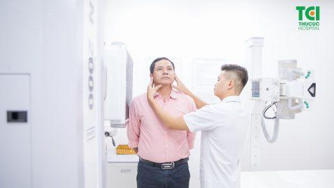 Chụp X quang là gì và ứng dụng trong lĩnh vực y tế