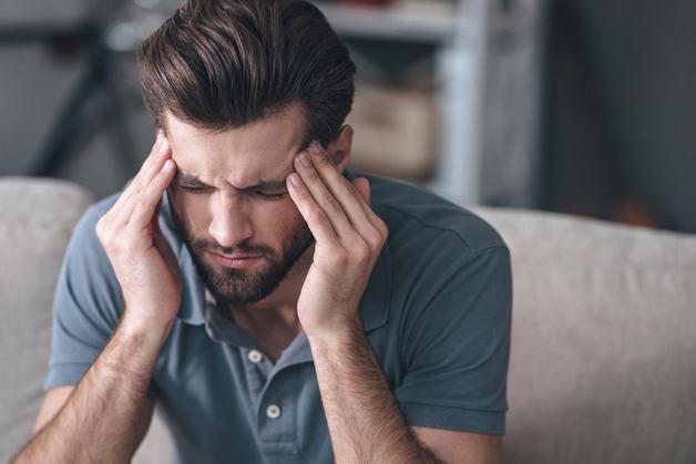 tại sao đau nửa đầu
