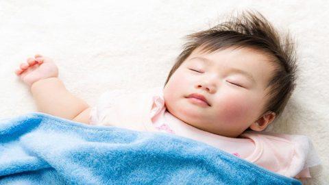 Điều trị rối loạn giấc ngủ ở trẻ thế nào hiệu quả?