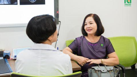 Giải đáp thắc mắc về việc tầm soát ung thư cổ tử cung