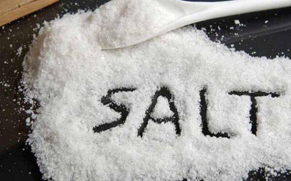 Giảm muối trong khẩu phần ăn hằng ngày để hạn chế tăng huyết áp tâm trương