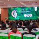 Hội thảo: Sơ cấp cứu cho mẹ bầu