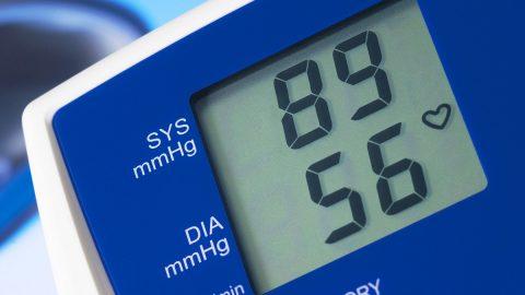Huyết áp thấp là gì? Sự nguy hiểm và cách phòng tránh?