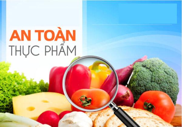 Khám sức khỏe vệ sinh an toàn thực phẩm là gì
