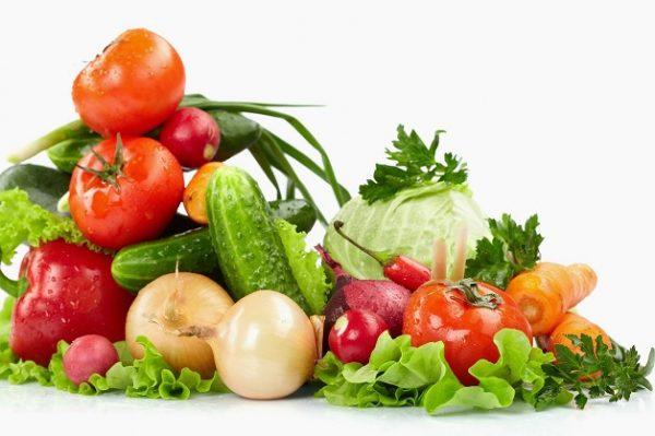 Dinh dưỡng cho bệnh nhân viêm gan C