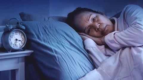Rối loạn giấc ngủ là bệnh gì? Đi tìm nguyên nhân