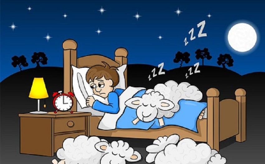 Mất ngủ mãn tính ảnh hưởng tới chất lượng cuộc sống mỗi người như thế nào?