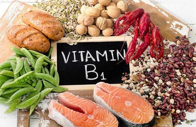 Thiếu vitamin B1 là một trong những nguyên nhân khiến trí nhớ của người bênh giảm sút.