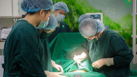 Phẫu thuật u xơ cổ tử cung và những điều cần biết