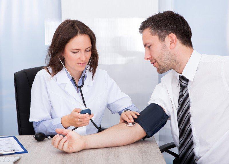 Tìm hiểu khám sức khỏe doanh nghiệp