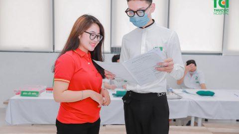 Giải đáp thắc mắc xung quanh vấn đề phòng khám sức khỏe doanh nghiệp