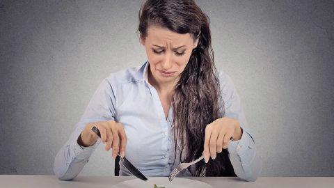 Nguyên nhân rối loạn tiêu hóa kéo dài ở người lớn