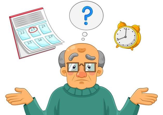 Người mắc bệnh sa sút trí tuệ thường thiếu tập trung, khó chú ý vào một vấn đề nào đó. Vì thế việc tham giá làm các bài test nhận thức là vô cùng hữu ích/