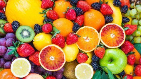 Phụ nữ sau sinh mổ ăn được trái cây gì để mau bình phục