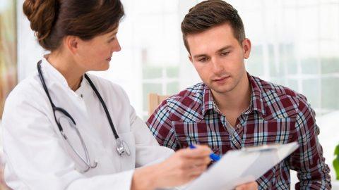 Sự thật về máy khám sức khỏe tổng quát