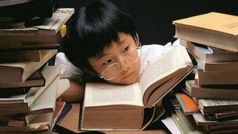 Suy giảm trí nhớ ở học sinh có thể để lại hậu quả