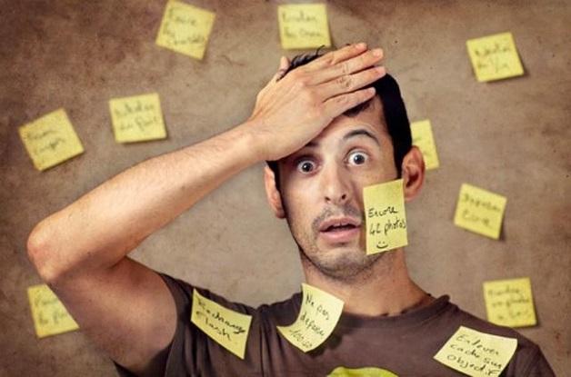 tác hại của suy giảm trí nhớ ở người trẻ