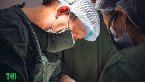 Thai ngoài tử cung mấy tuần thì vỡ và những điều cần biết