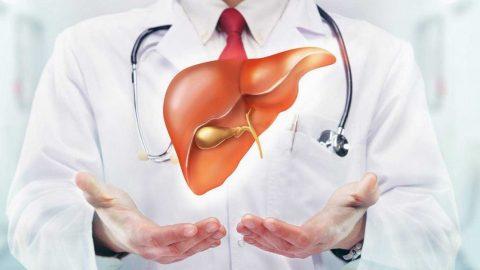Triệu chứng rối loạn chức năng gan thường gặp là gì?