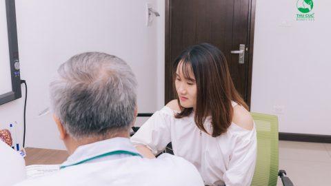 U xơ tuyến vú nên ăn gì và không nên ăn gì