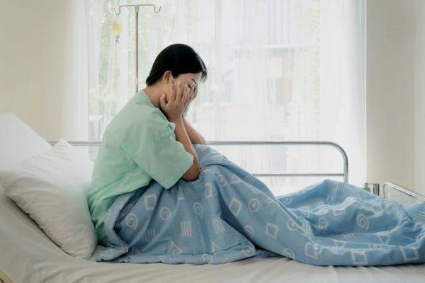Bệnh lý vách ngăn tử cung có thể tăng nguy cơ sảy thai