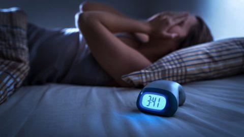 3 điều cần biết khi điều trị mất ngủ mạn tính bằng thuốc
