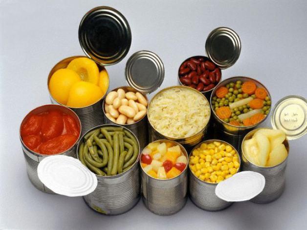 7 loại thực phẩm thiếu máu não không nên ăn