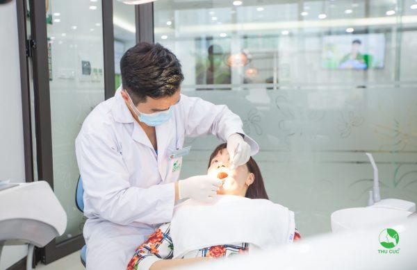 nhổ răng khôn sau bao lâu thì hết đau