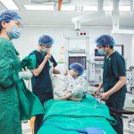 Phẫu thuật cắt Amidan, Nạo VA thế hệ mới không đau cho trẻ nhỏ
