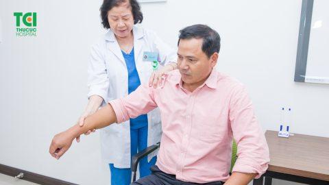 Chuyên gia giỏi chữa bệnh cơ xương khớp