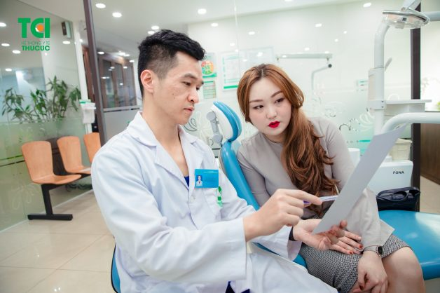 Tùy vào mức độ nghiêm trọng của răng người bệnh, khả năng giảm đau cũng sẽ khác nhau