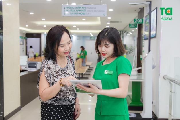 Mỗi ngành nghề yêu cầu giấy khám sức khỏe cùng danh mục khám khác nhau