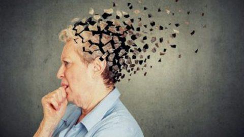 Ghi nhớ nhanh 5 biểu hiện bệnh sa sút trí tuệ và hướng giải quyết