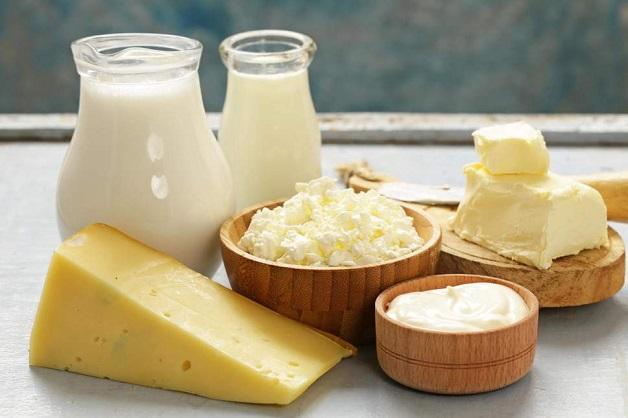 Lưu ý đặc biệt về các thực phẩm từ bơ, sữa trước khi thực hiện nội soi đại tràng